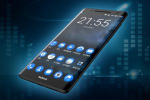 Nokia 9 possible prototype