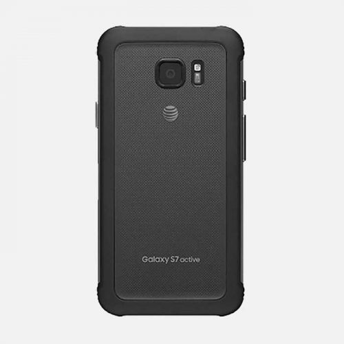 Samsung Galaxy S7 Active - Gray back