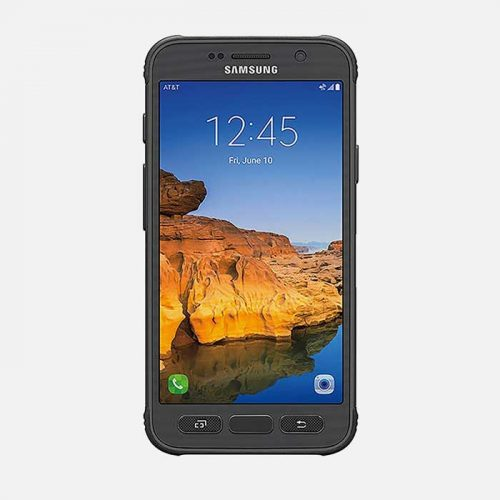 Samsung Galaxy S7 Active - Gray front