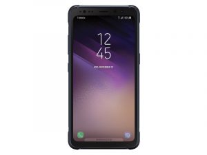 Samsung Galaxy S8 Active front view