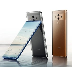 Huawei Mate 10 Pro 3 views
