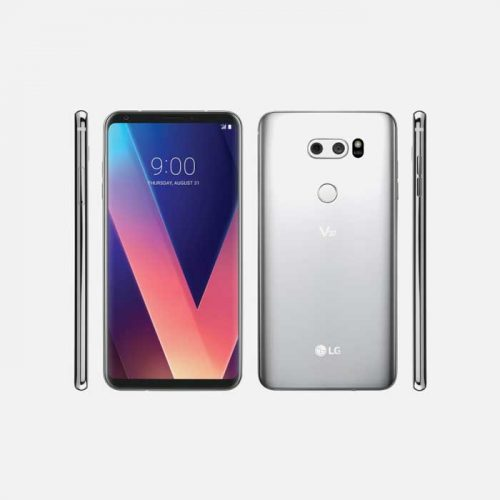 LG V30 Front Back and Sides