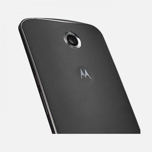 Motorola Moto X Pro Back