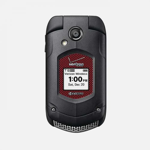 Kyocera Dura XV Plus closed front