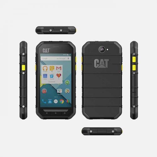 Cat S30 All Views