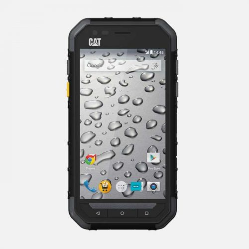 Cat S30 Front View