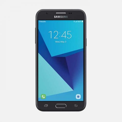 Samsung J3 Prime Front