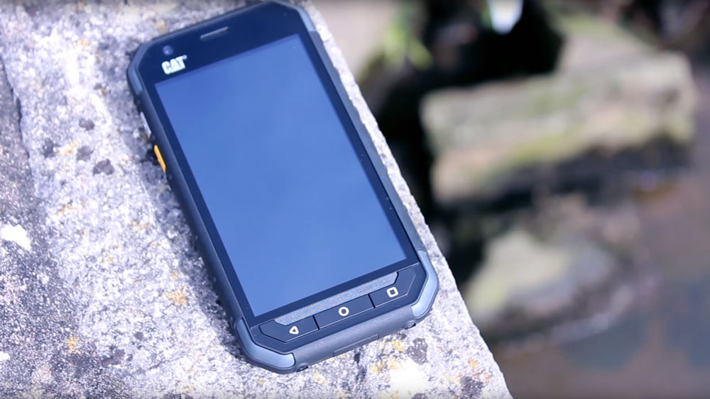 Cat S30 Review Tough And Reliable Mr Aberthon
