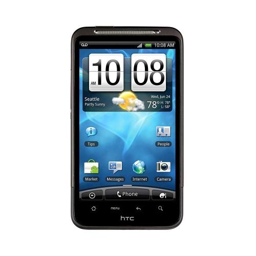 HTC Inspire 4G Front View