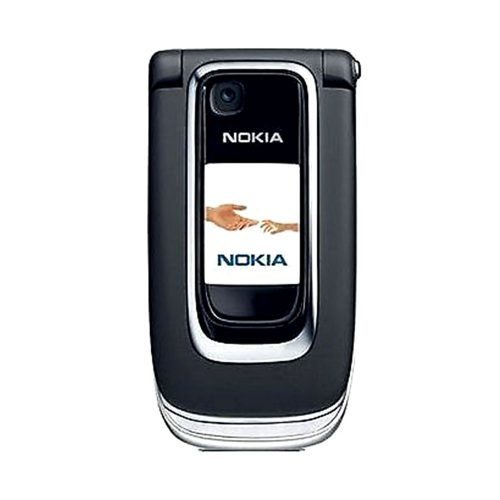 Nokia 6131 Front View