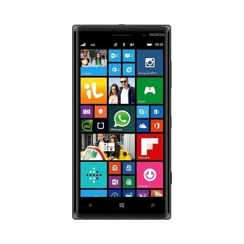 Nokia 830 Front View