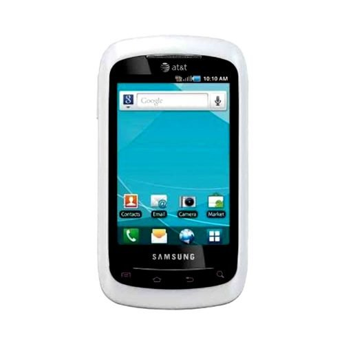 Samsung DoubleTime Front View