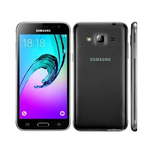 Samsung Galaxy J5 Front Back Side View