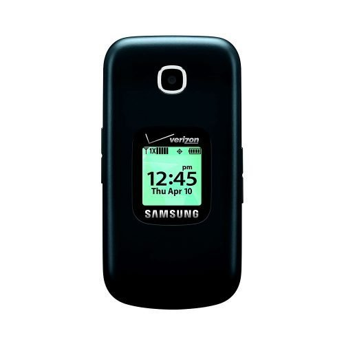 Samsung Gusto 3 Front View
