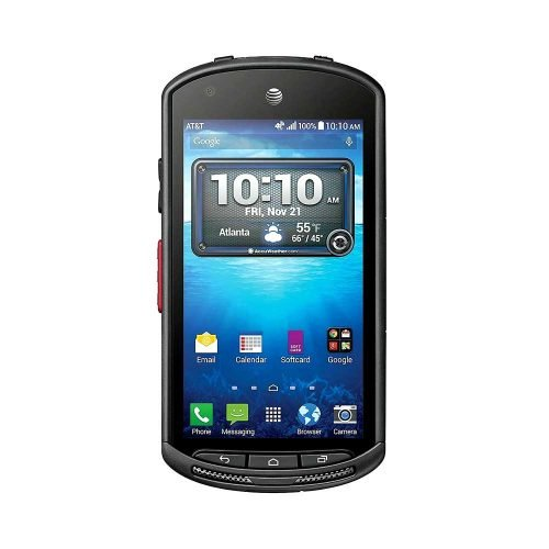 Kyocera DuraForce Front View