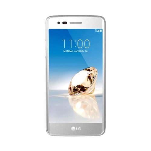 LG Aristo Front View