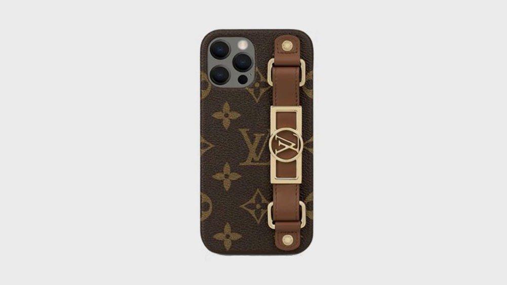 Louis Vuitton Dauphine Case