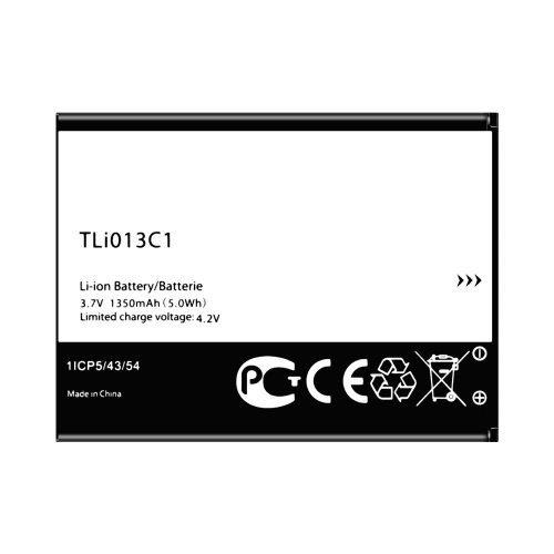 Alcatel TLi013C1 battery