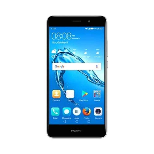 Huawei Ascend XT2 Front View