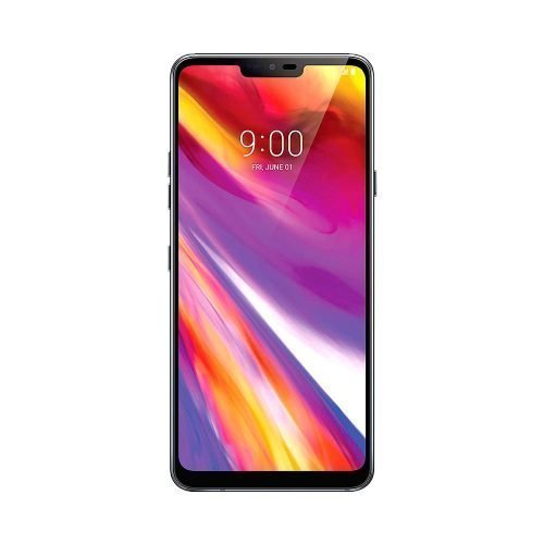 LG G7 ThinQ Front View