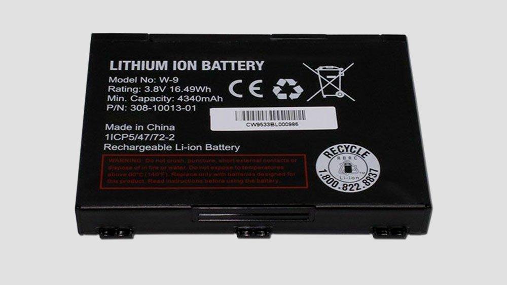 Netgear Unite Explore Replacement Battery w-9