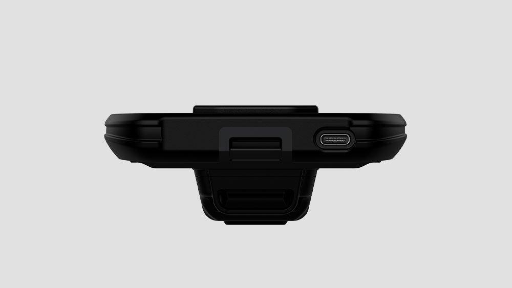 Sonim RS60 Bottom View