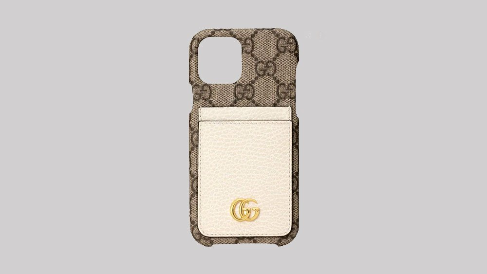 Gucci Marmont Phone case