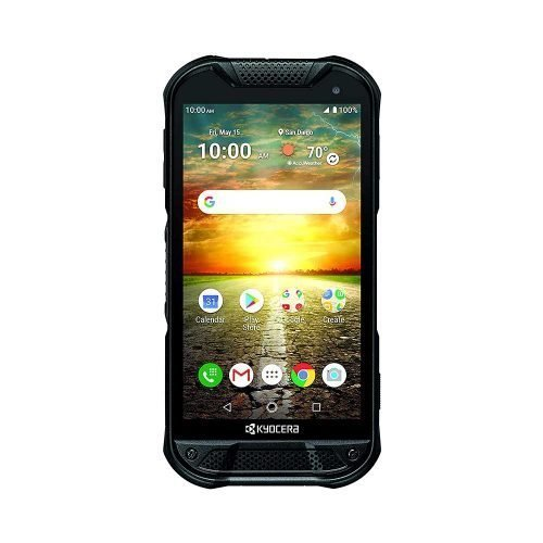 Kyocera Duraforce Pro 2 Front View